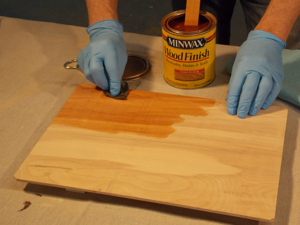 A New Use For Old Frames Minwax Blog