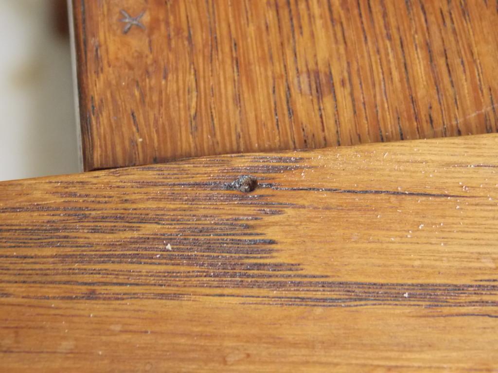Filling Those Unwanted Holes Minwax Blog
