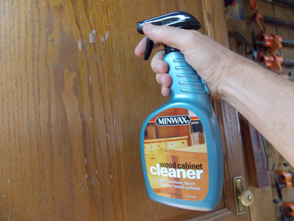Messy Mold and Mildew   Minwax Blog