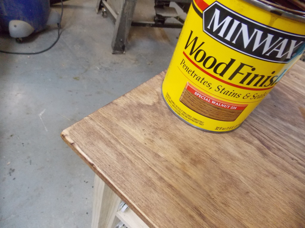 Minwax wood stains on pine minwax wood finish - Making New Wood Look Old