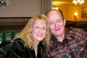 Lori and Dad