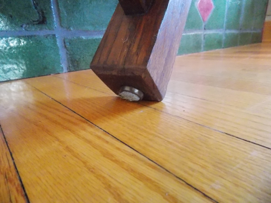 A cure for rotted wood minwax blog for Hardwood floors meaning