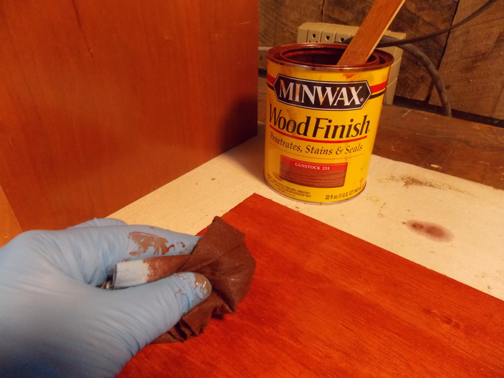 Minwax wood stains on pine minwax wood finish - Kitchen Remodeling Salvage