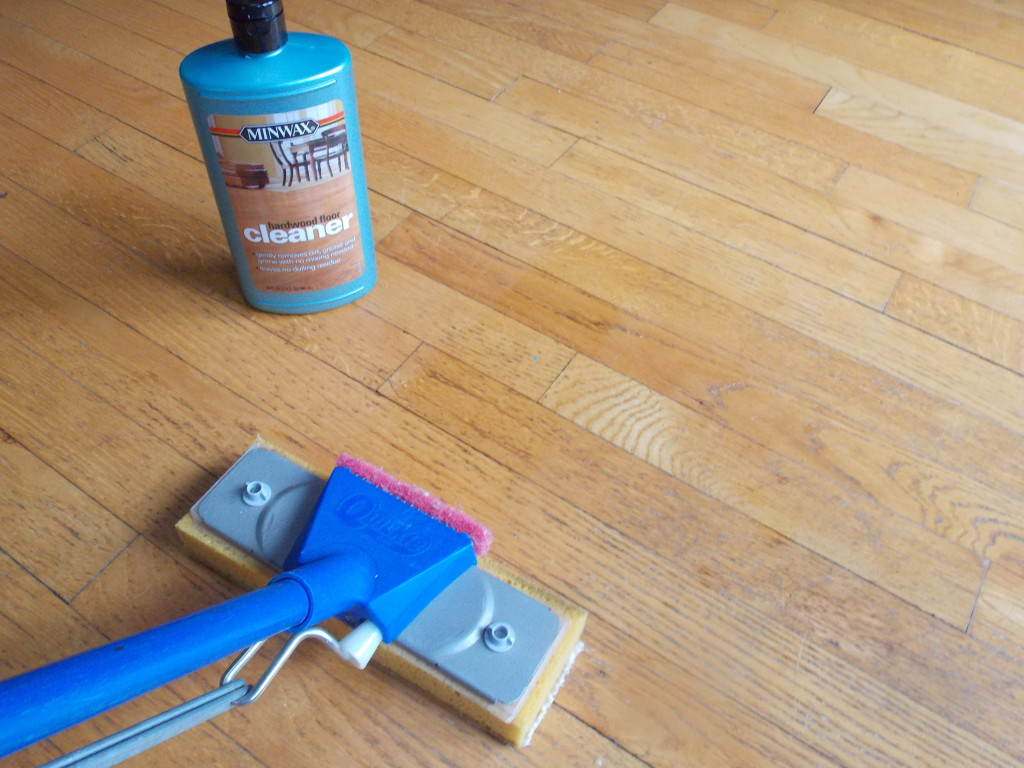 Minwax Super Fast Drying Polyurethane