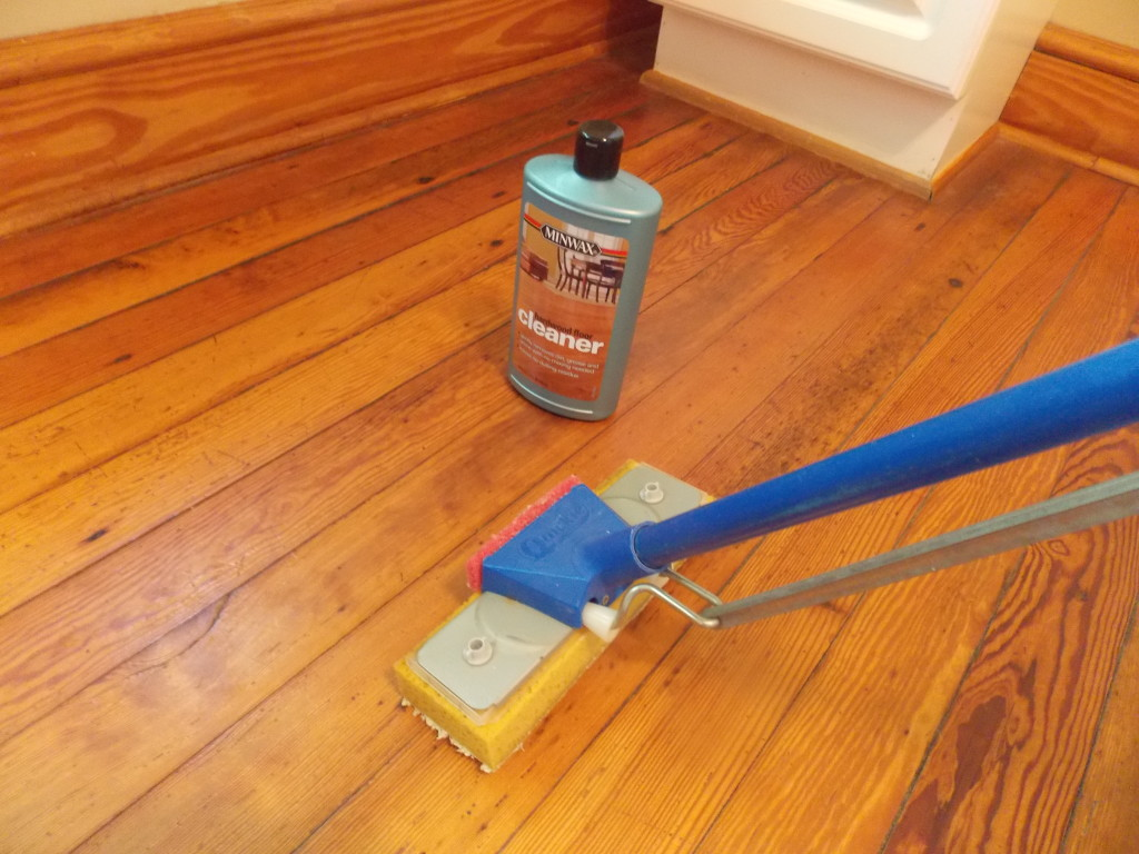 How to clean dirty wood floors thecarpets co for Hardwood floors dull after cleaning