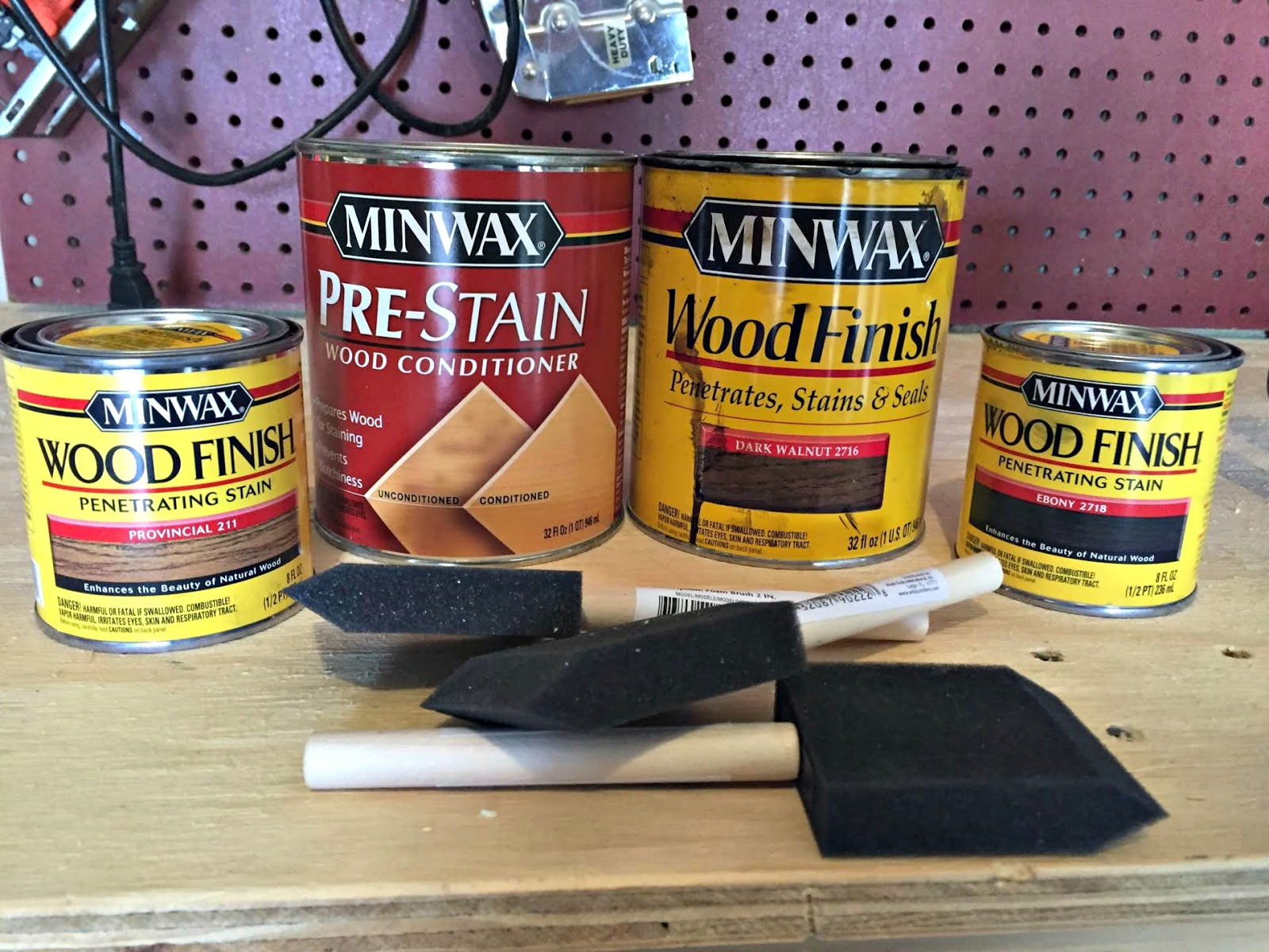 Minwax Products