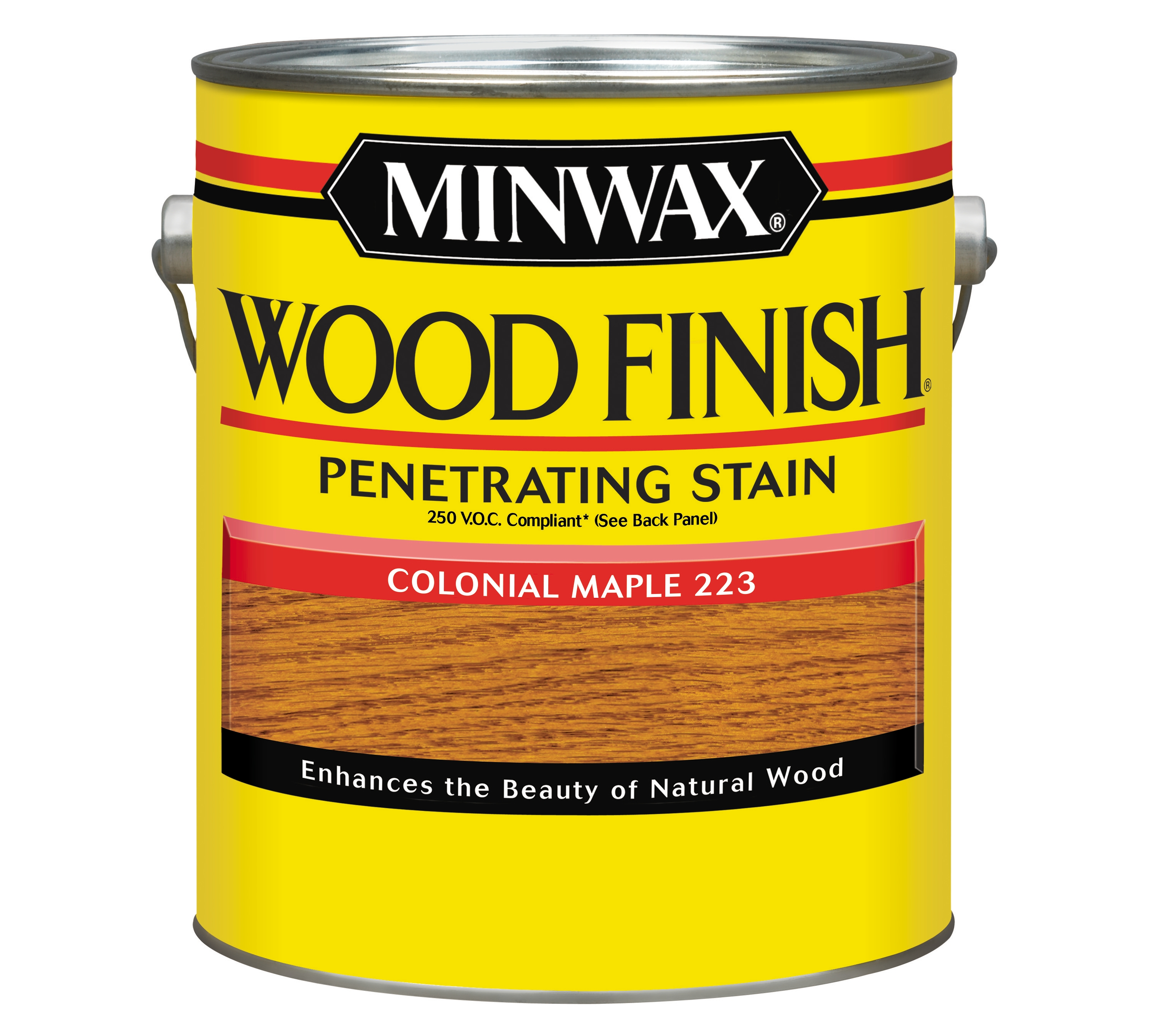 Minwax Wood Finish Colonial Maple
