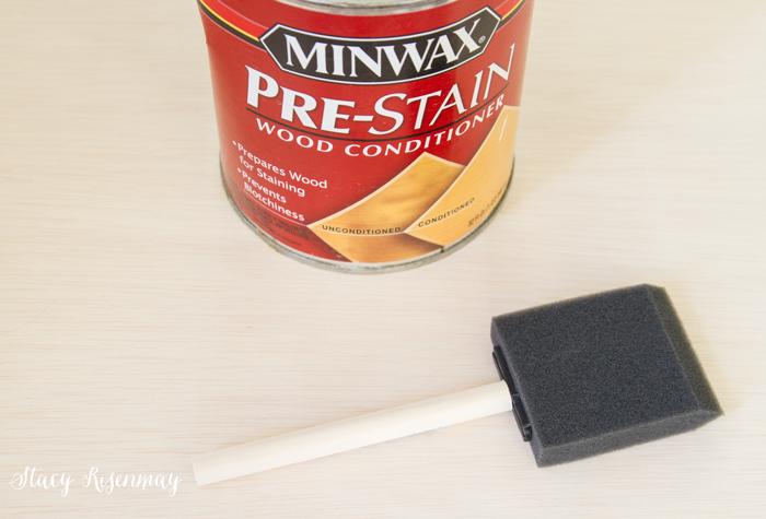Minwax Pre-Stain