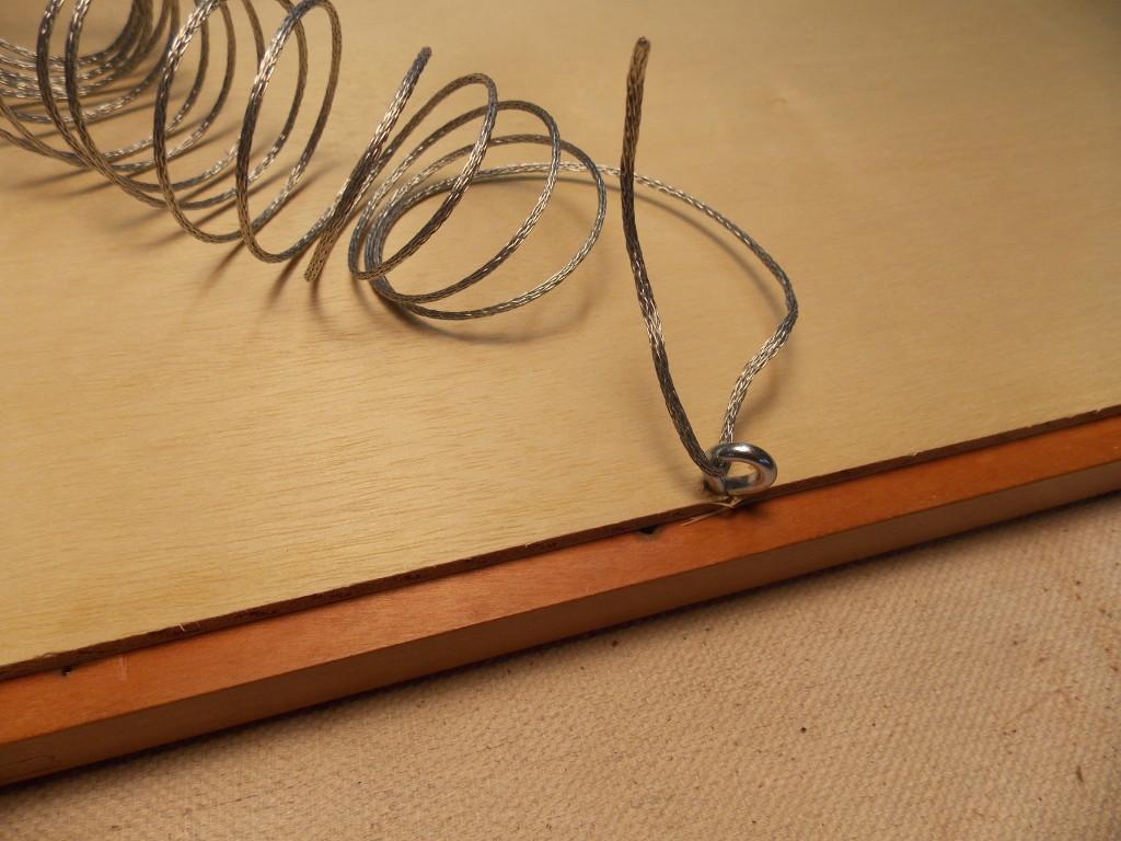 4. Wire